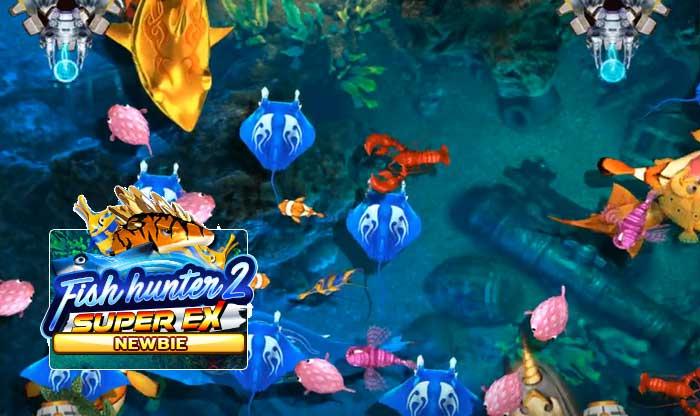 Jenis Jenis Game Judi Tembak Ikan Online